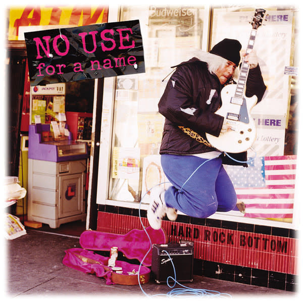 No Use For A Name – Hard Rock Bottom