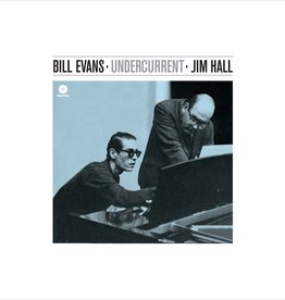 Bill Evans & Jim Hall - Undercurrent
