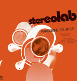 Stereolab ‎– Margerine Eclipse