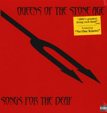 Queens Of The Stone Age ‎– Songs For The Deaf