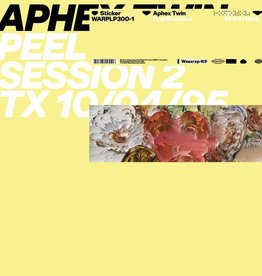 Aphex Twin - Peel Session 2 TX 10/04/95