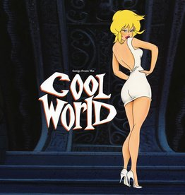 Various - Songs From The Cool World (Music From And Inspired By The Motion Picture)