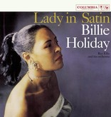 Billie Holiday - Lady In Satin (Legacy)