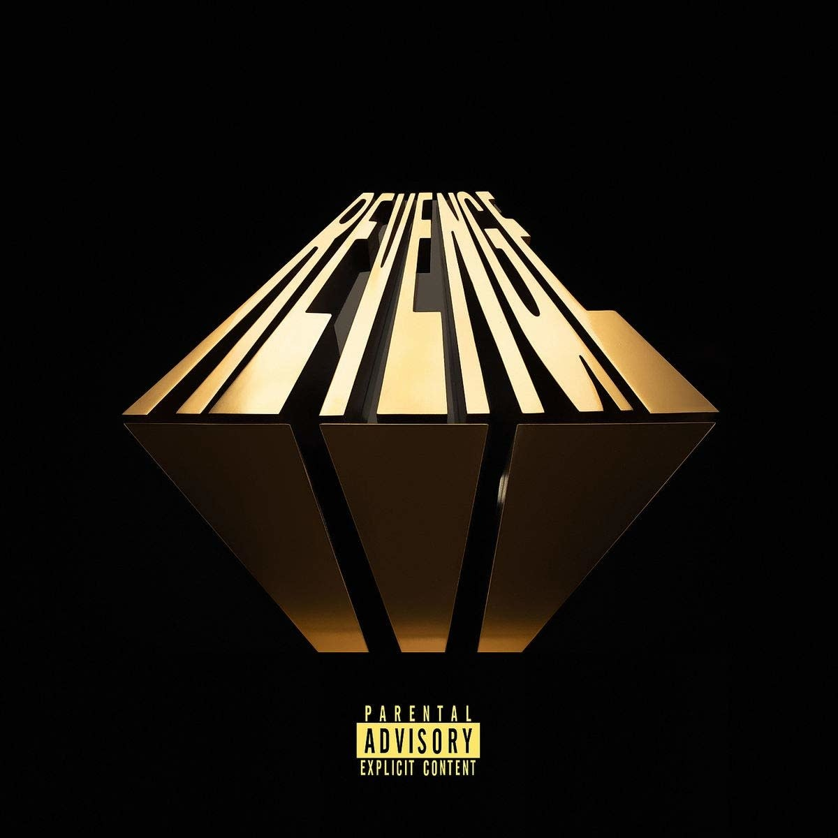 Dreamville & J. Cole - Revenge Of The Dreamers III