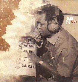 Various - Eccentric Soul, Vol. 1: The Capsoul Label