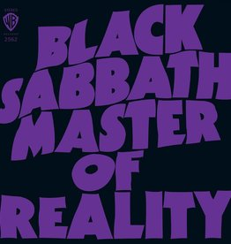 Black Sabbath – Master Of Reality (Deluxe Edition)