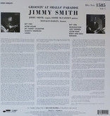 Jimmy Smith - Groovin' At Smalls' Paradise (Volume 1)
