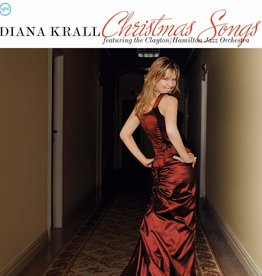 Diana Krall Featuring The Clayton/Hamilton Jazz Orchestra - Christmas Songs