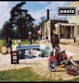 Oasis - Be Here Now,