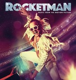 Various ‎– Rocketman (Music From The Motion Picture)