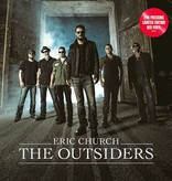 Eric Church ‎– The Outsiders