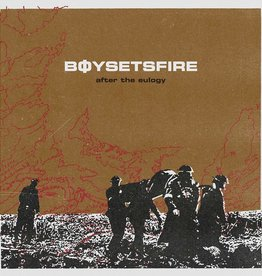 Boysetsfire – After the Eulogy
