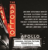 Various - The Apollo: Original Motion Picture Soundtrack
