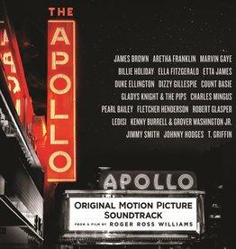 Various - The Apollo: Original Motion Picture Soundtrack