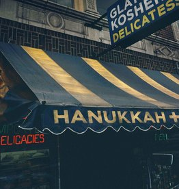 Various - Hannukah+
