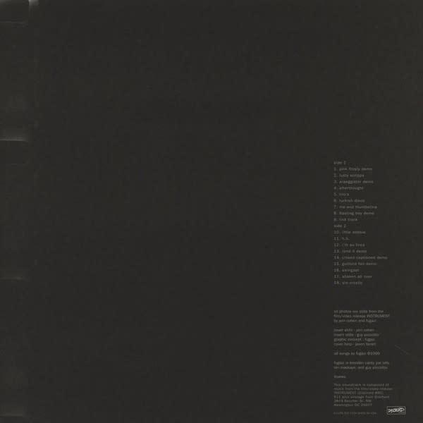 Fugazi – Instrument Soundtrack