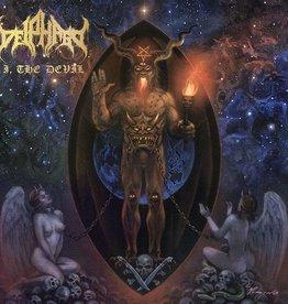 Deiphago - I, The Devil