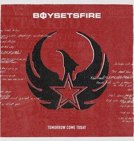 Boysetsfire - Tomorrow Come Today