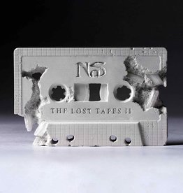 Nas – The Lost Tapes II