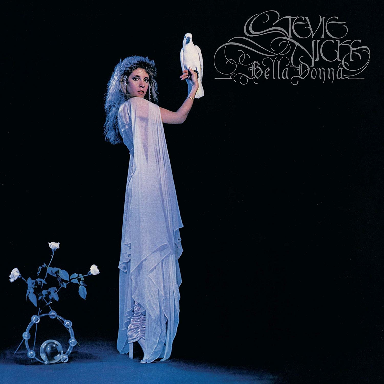 Stevie Nicks ‎– Bella Donna