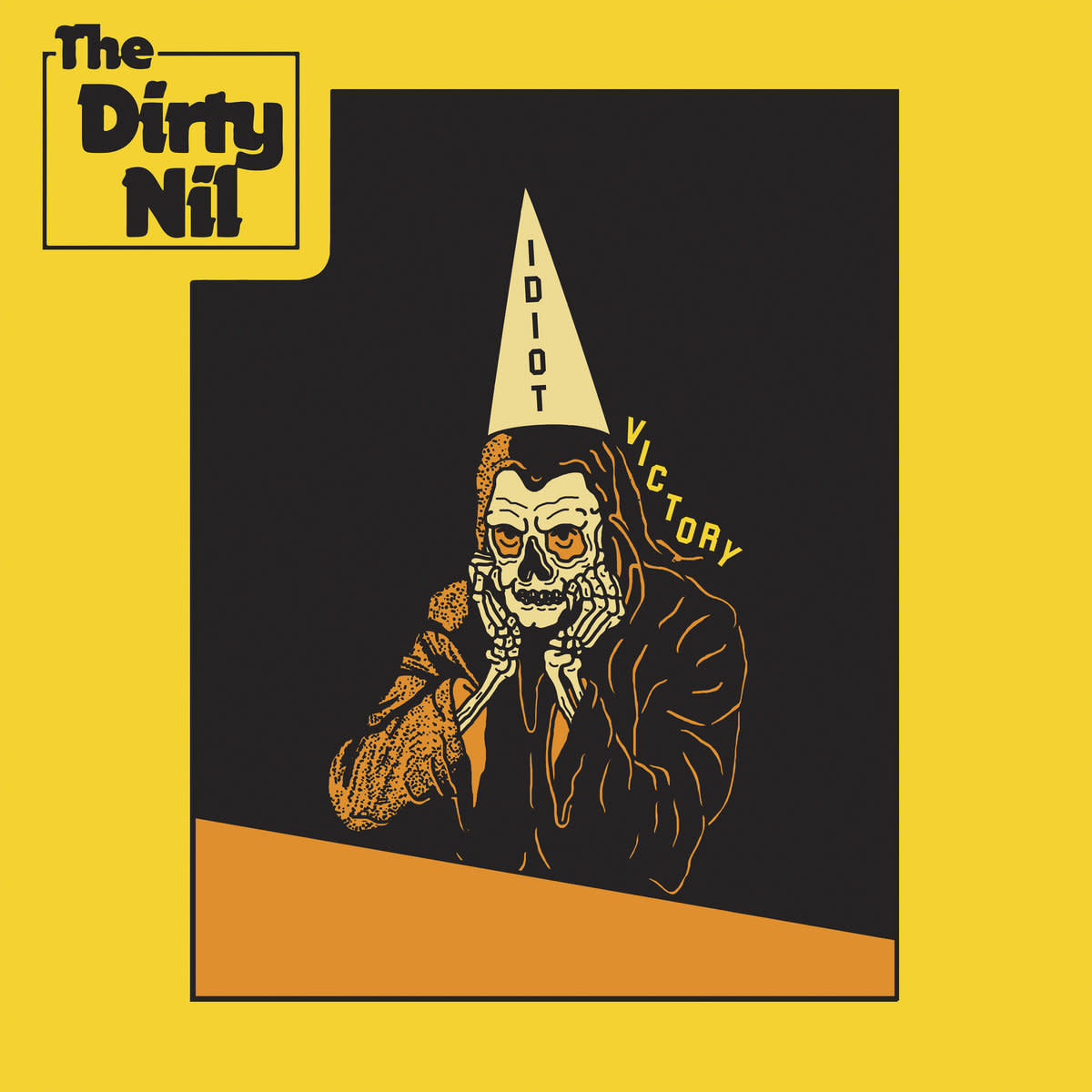 Dirty Nil - Idiot Victory / Astro Ever After