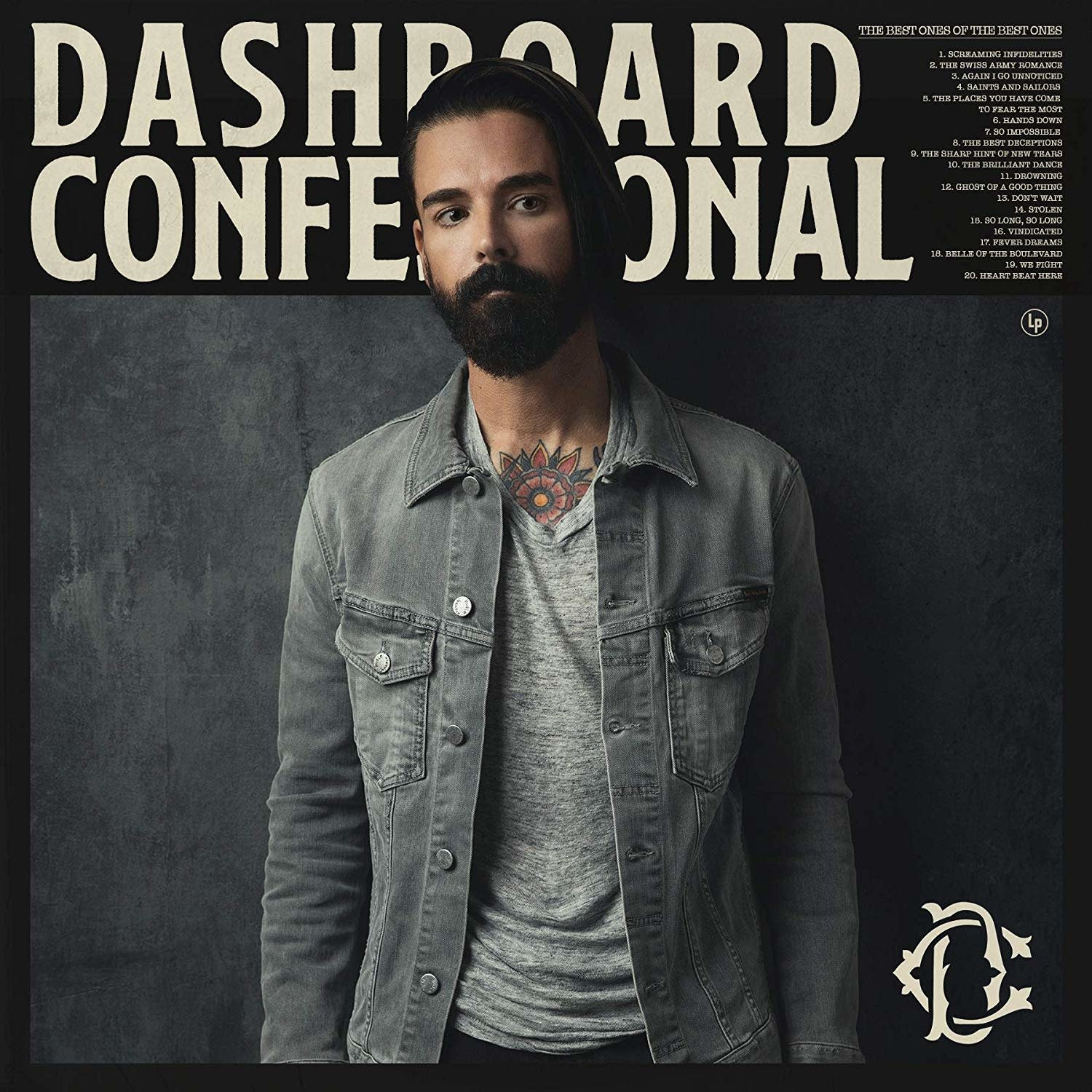 Dashboard Confessional ‎– The Best Ones Of The Best Ones