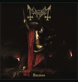 Mayhem ‎– Daemon