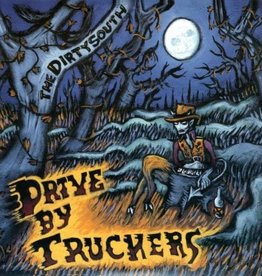 Drive-By Truckers - The Dirty South
