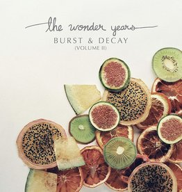 Wonder Years - Burst and Decay (Volume II)