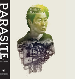 Jung Jae-Il - Parasite: Original Motion Picture Soundtrack
