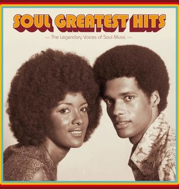 Various – Soul Greatest Hits