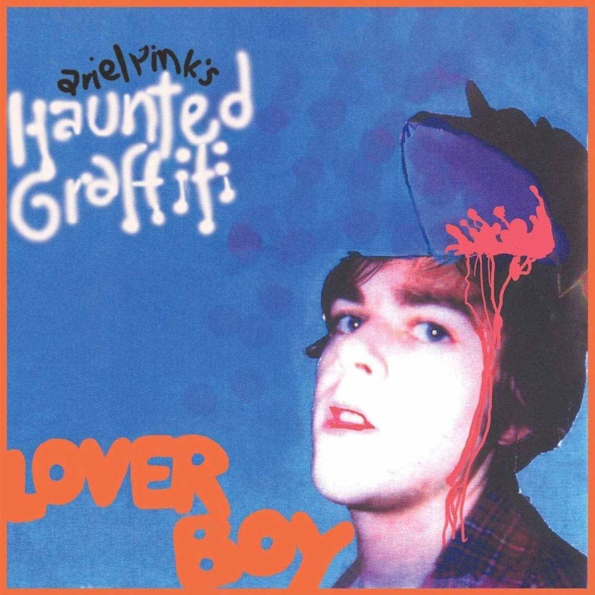 Ariel Pink's Haunted Graffiti - Loverboy