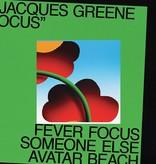 Jacques Greene - Focus EP