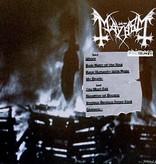 Mayhem - Chimera