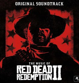 Various ‎– The Music Of Red Dead Redemption II