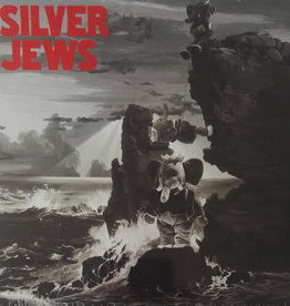 Silver Jews ‎– Lookout Mountain, Lookout Sea