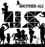 Brother Ali - Us (10 Year Anniversary Edition)
