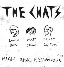 Chats - High Risk Behaviour