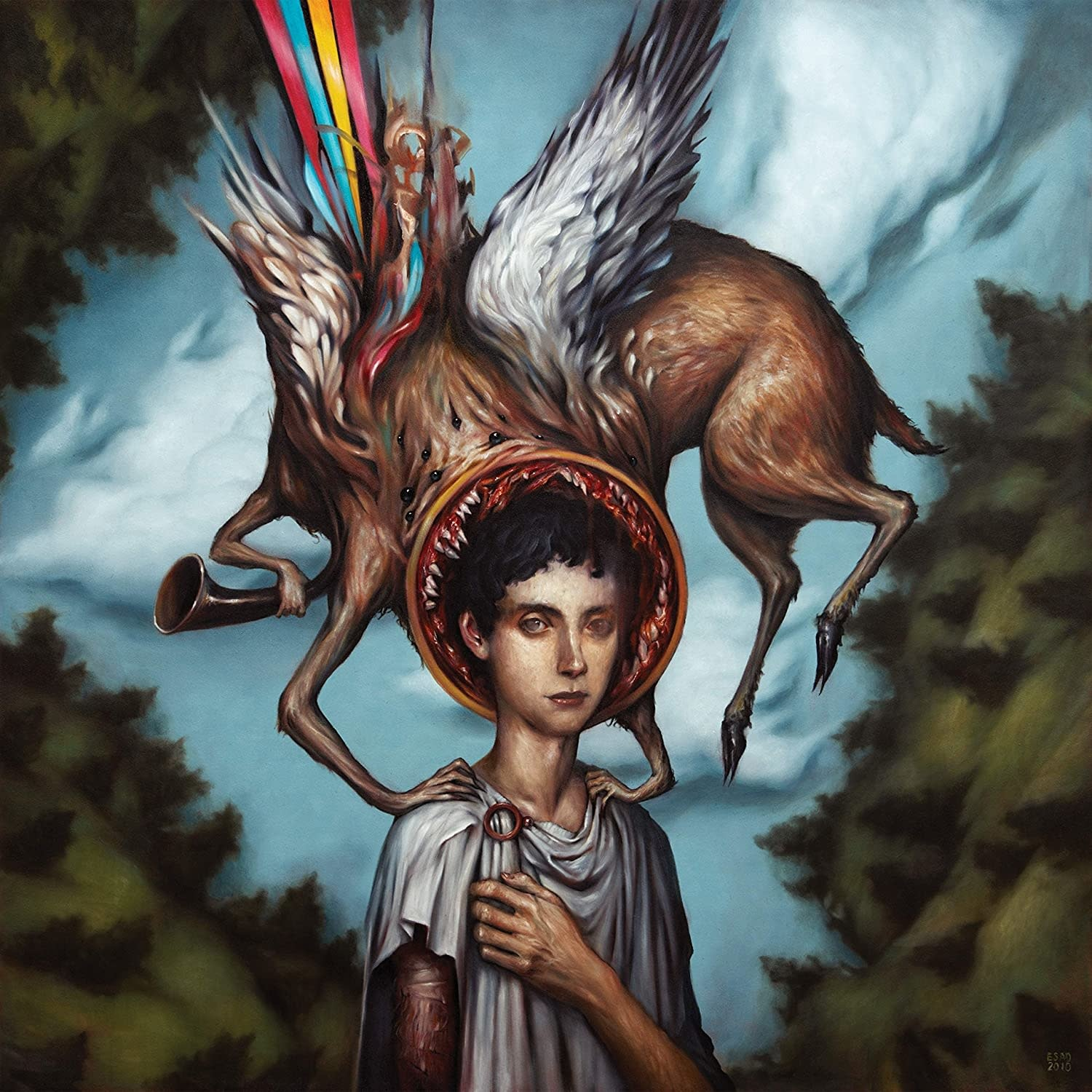 Circa Survive - Blue Sky Noise (10th Anniversary Edition)
