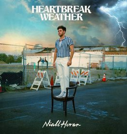 Niall Horan - Heartbreak Weather