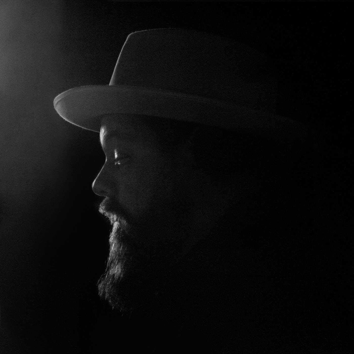 Nathaniel Rateliff And The Night Sweats – Tearing At The Seams (White Vinyl)
