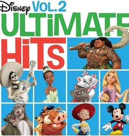 Various – Disney Ultimate Hits Vol. 2