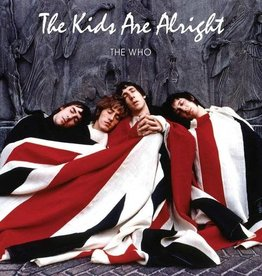 Who – Music From The Soundtrack Of The Movie - The Kids Are Alright