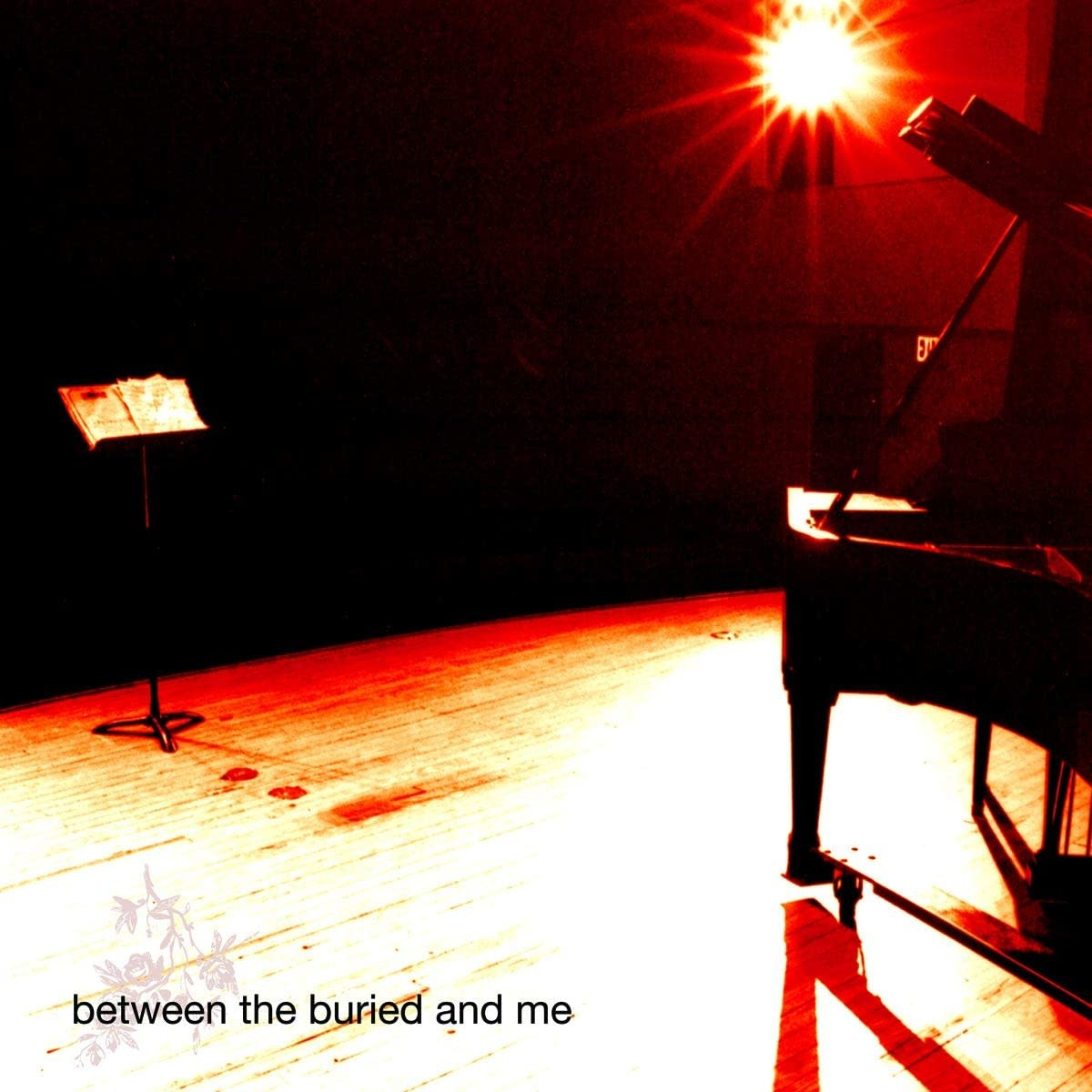 Between The Buried And Me – Between The Buried And Me