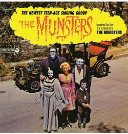 Munsters – The Munsters
