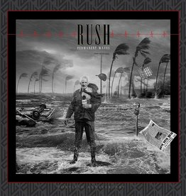 Rush - Permanent Waves (40th Anniversary Deluxe Edition)