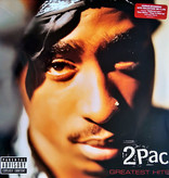 2Pac ‎– Greatest Hits