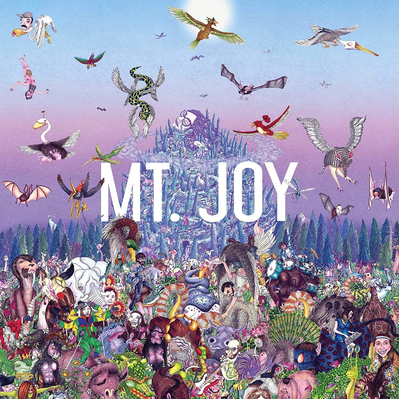 Mt. Joy – Rearrange Us