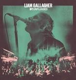 Liam Gallagher – MTV Unplugged