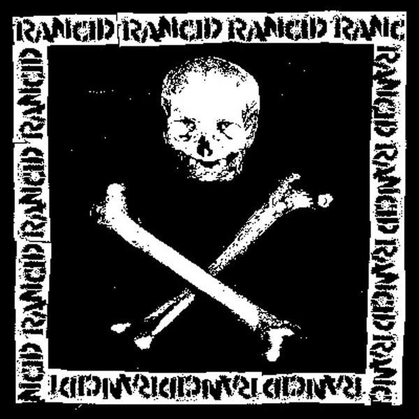 Rancid – Rancid